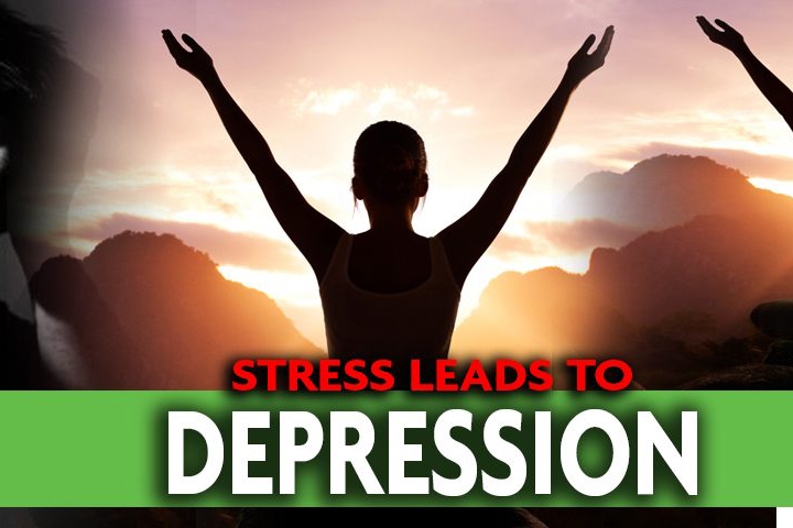 Image result for Leads To Depression